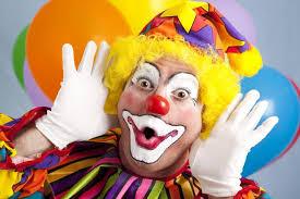 Clown / Face Painting / Balloon Art etc..